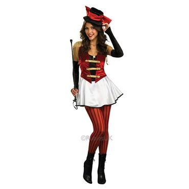 Ringmistress Costume
