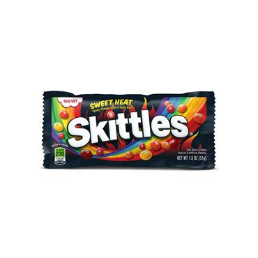 Skittles Sweet Heat - 1.8oz (51g)