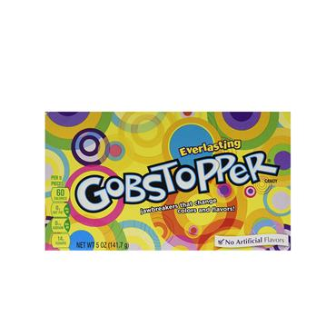 Gobstopper - Everlasting Sweets (141.7g) - Theatre Box
