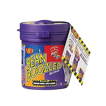 Jelly Belly Beanboozled Sweets Dispenser