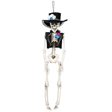 Skeleton - Day of the Dead (40cm)