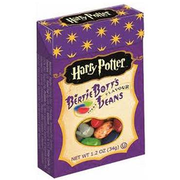 Harry Potter - Jelly Bean Sweets