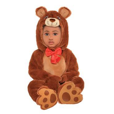 Cuddle Bear Costume