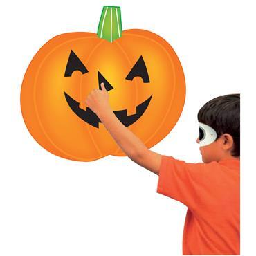 Stick on Game Halloween