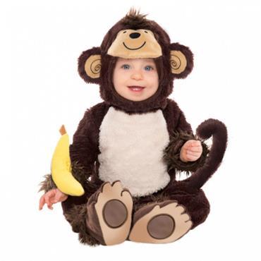 Monkey Around Costume