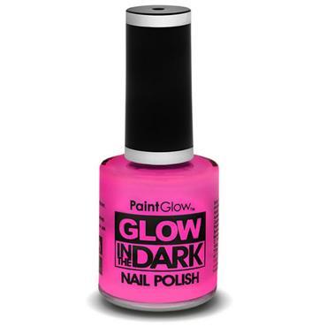 GID Nail Polish Pink