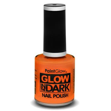 GID Nail Polish Orange
