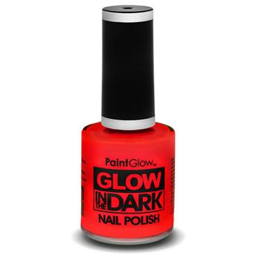 GID Nail Polish Red