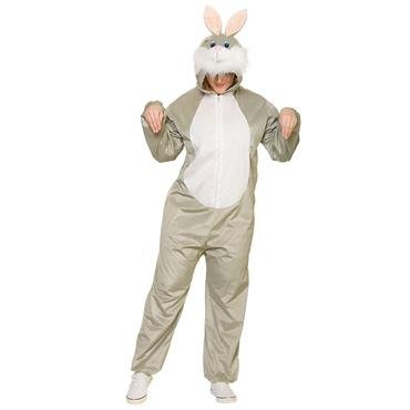 Deluxe Adult Animal - BUNNY