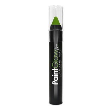UV Face & Body Stick - Green