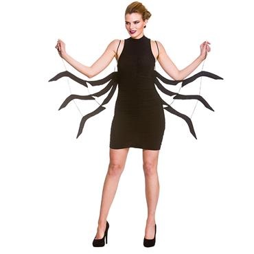 Instant Spider Legs Accessory