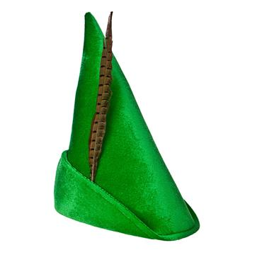 Deluxe Peter Pan Hat