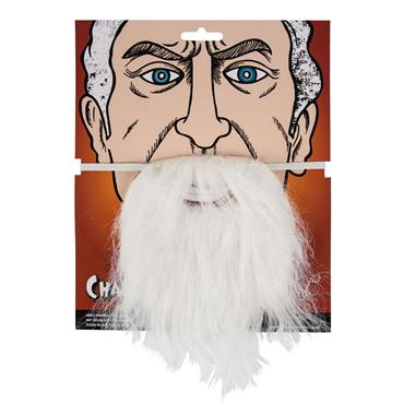 Budget White Beard