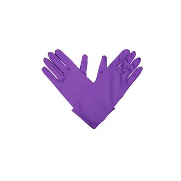 Gents Gloves - Purple