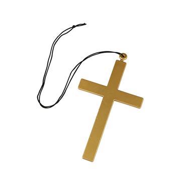 Priest/Nun Cross