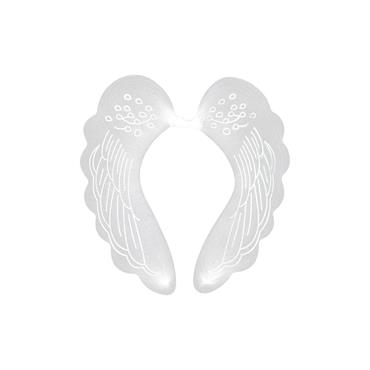 Angel Wings - White