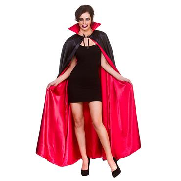 Super Deluxe Satin Cape