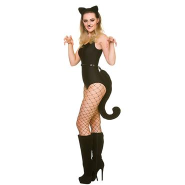 Giant Ears & Tails Set - Cat