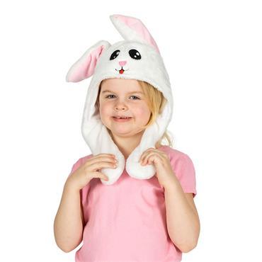 Dancing Easter Bunny Ears Hat