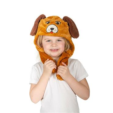 Dancing Puppy Ears Hat