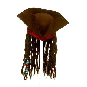 Super Deluxe Pirate Hat