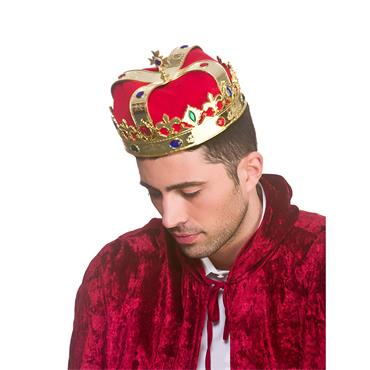Deluxe Royal Crown