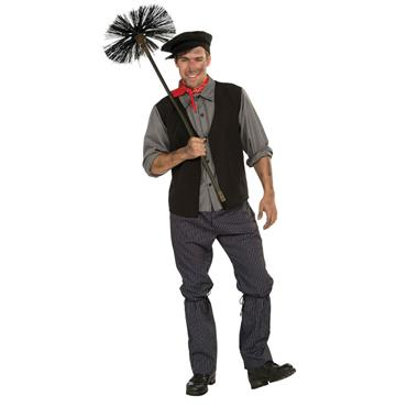 Chimney Sweep - Mary Poppins
