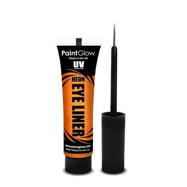 UV Eye Liner - Intense Orange