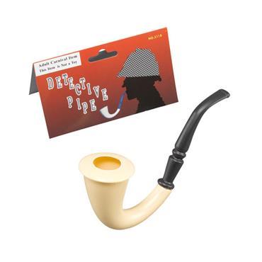 Detective Pipe (Sherlock Holmes)