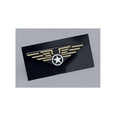 Flying Badge