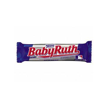 Nestle Baby Ruth Chocolate Bar (2.1oz)