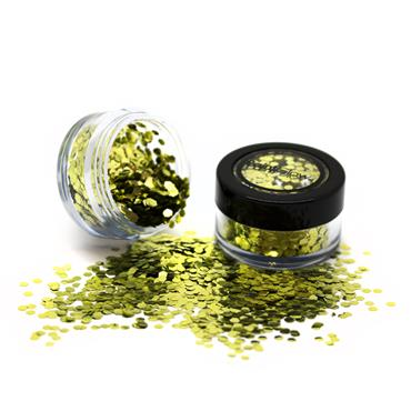 Loose Glitter - Gold Dust