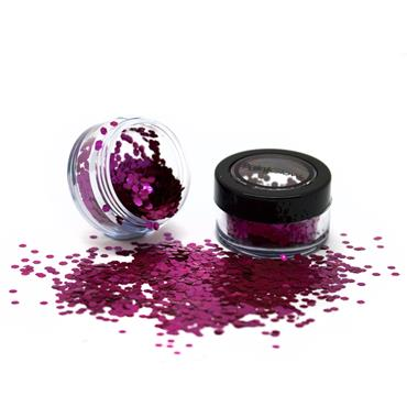 Loose Glitter - Wild Orchid