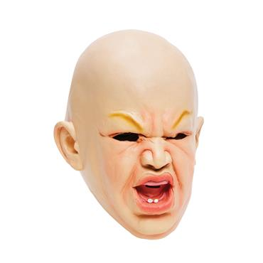 Scary Baby Mask