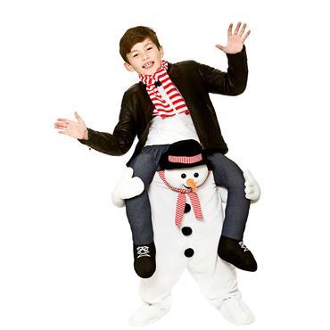 Carry Me® - Snowman