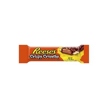 Reese's Crispy Crunchy Chocolate Bar (48g)