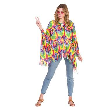 Hippie Poncho