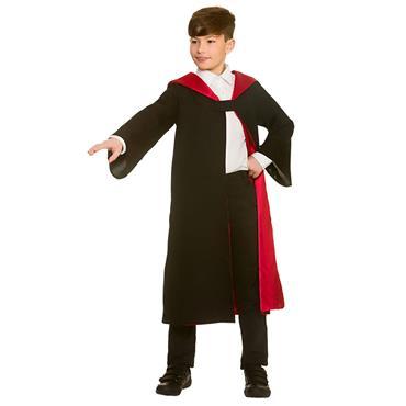 Deluxe Wizard Robe