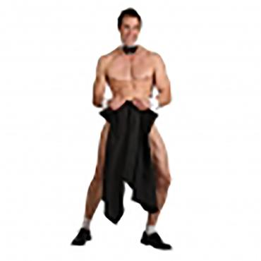 Party Boy Stripper Costume