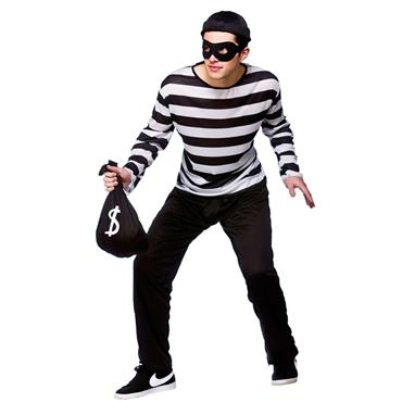 Burgler Costume