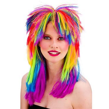 80s Pop- Rainbow