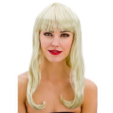 Fantasy- Blonde