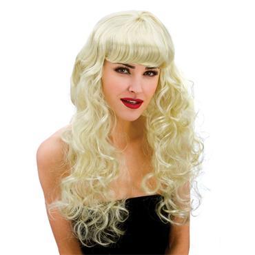 Foxy Wig - Blonde