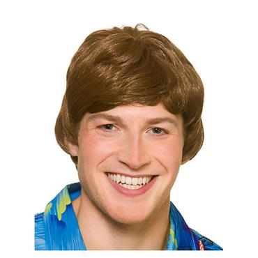 Hawaii Beach Boy Wig