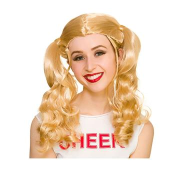 Cheerleader / Cosplay Wig