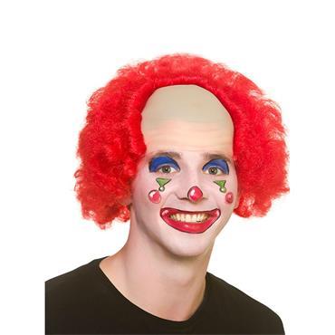 Funny Clown Wig