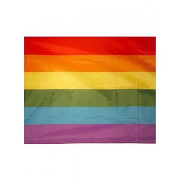 Rainbow Flag - 5ft x 3ft - Pride