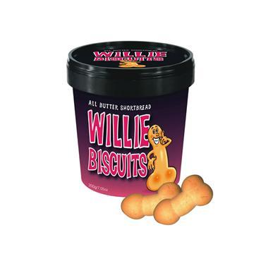 Willie Biscuits