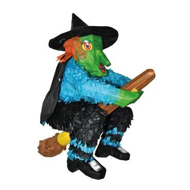 Halloween Witch Pinata
