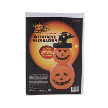 Inflatable Pumpkin 180cm